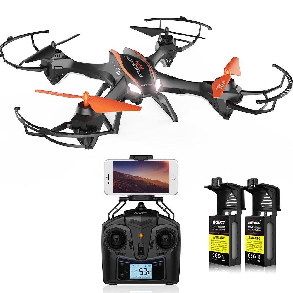 DBPower UDI U842 Drone